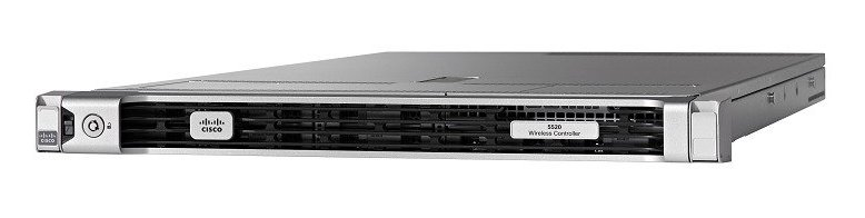 Cisco 5520 Wireless Controller