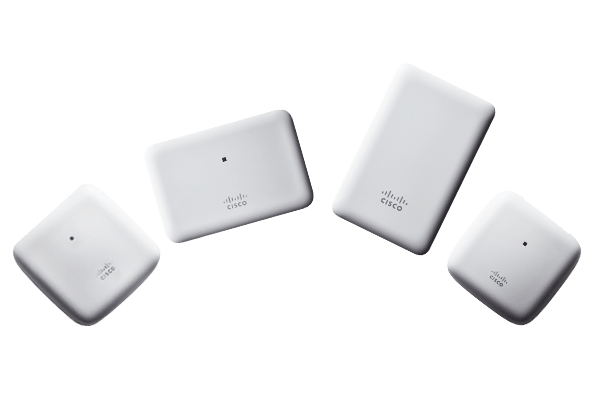 Cisco 1815 Series Access Point