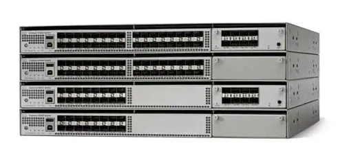 Cisco Catalyst 4500-X Series Switch