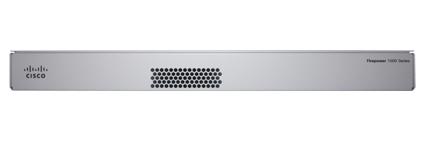 Cisco Firepower 1120 NGFW Appliance