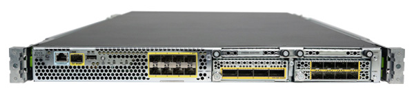 Cisco Firepower 4150 NGFW Appliance
