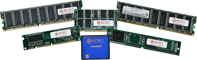 Cisco Compatible Memory