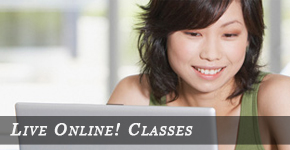 Cisco - Live Online Classes!